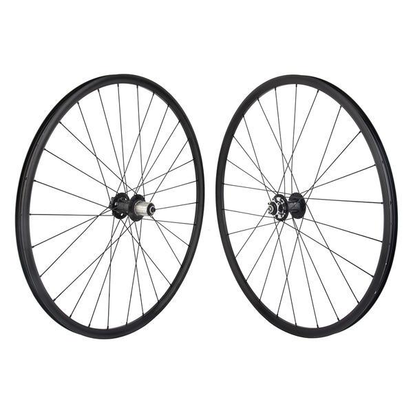 Wheel Master WHL PR 29 622x19 ALEX AP1 BK 24/28 OR8 M