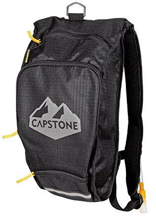 Kent International CAPSTONE HYDRATION PACK SMALL