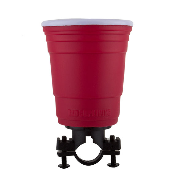 Red Cup Living HORN CUP SQUEAKER RD