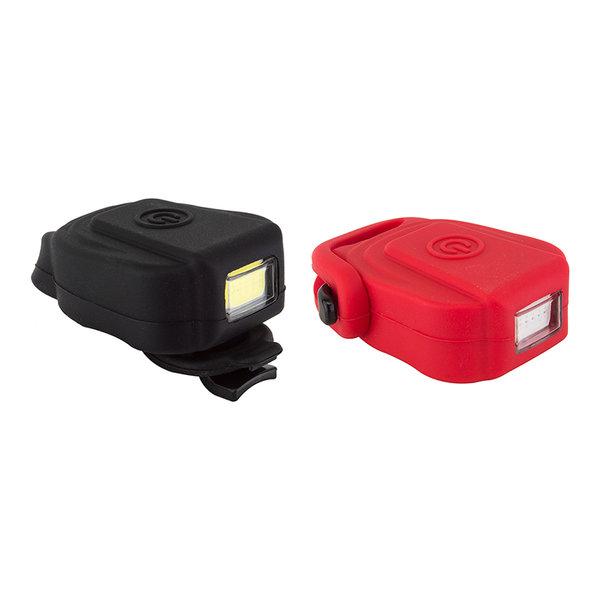 Clean Motion LIGHT COMBO PLUTON USB