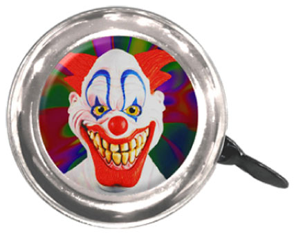 Clean Motion BELL SWELL EVIL CLOWN