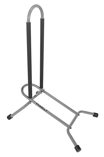 Kent International CAPSTONE FAT BIKE STAND Color: Gray