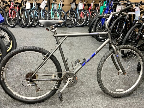 """Used Bike Used GT Outpost 20"""""""