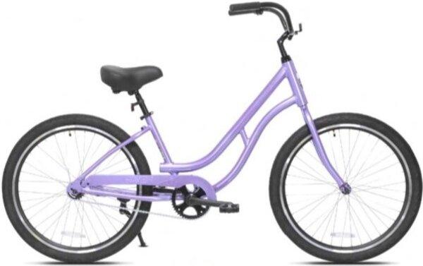 Haven Bicycle Co. Inlet 1 Step-Thru