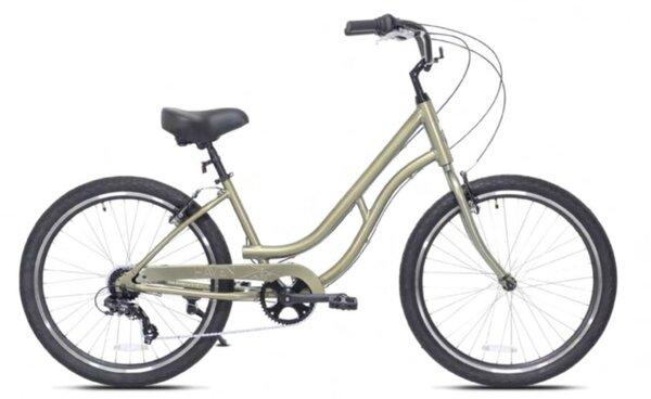 Haven Bicycle Co. Inlet 7 Step-Thru