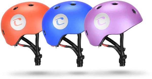 Cycle Kids Toddler Helmet