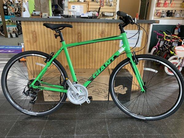 Used Bike Used Giant Escape 3 Medium