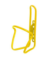 Rav X Belly X Alloy Bottle Cage Color: Yellow