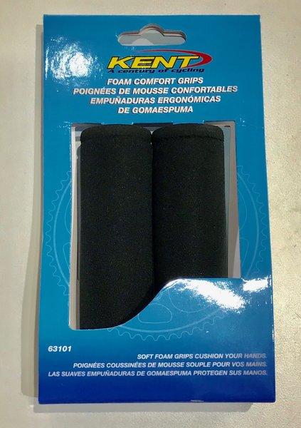 Kent International Foam Padded Handlebar Grips