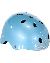 Kent International CAPSTONE BLUE TIARA SKATE HELMET
