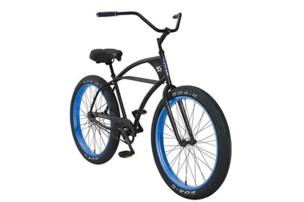 3G Bikes Imperial DLX