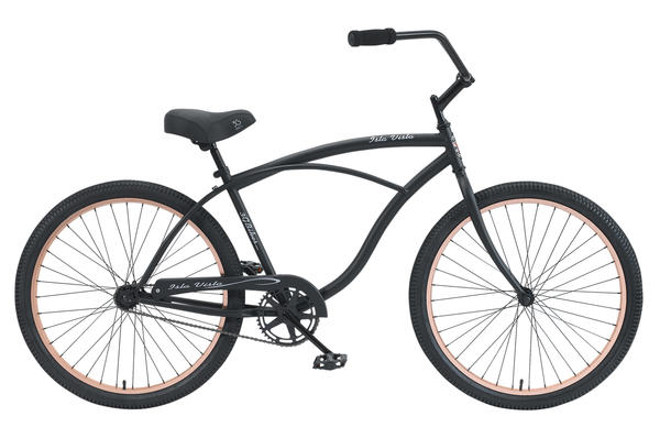 3G Mens Isla Vista Single Speed