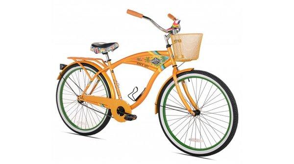 """Kent International MARGARITAVILLE 26"""" Bike"""