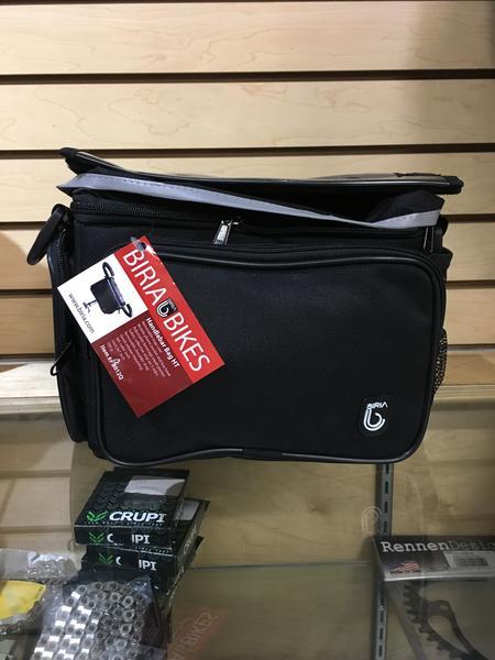 Biria Handlebar Bag HT, Quick release