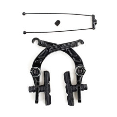 Blackout MISSION CEASE BRAKE BLACK