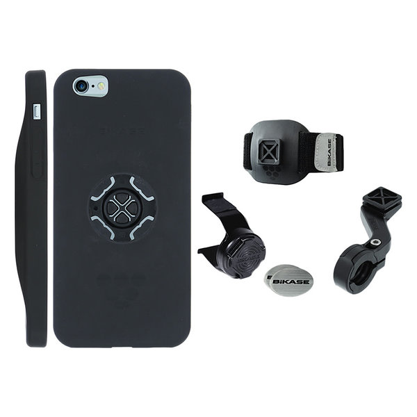 BiKASE GoKASE Sport Pack for iPhone 6&7