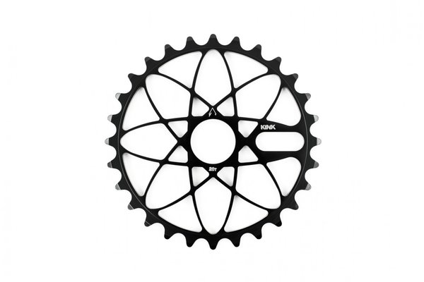 Kink BOLT-DRIVE ASTRO SPROCKET Color: Black