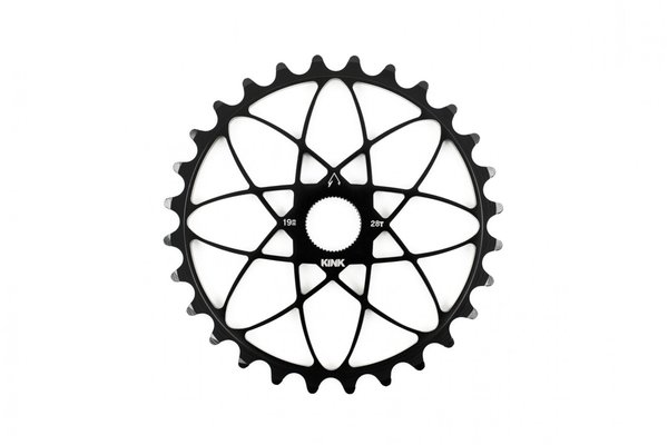 Kink SPLINE-DRIVE ASTRO SPROCKET