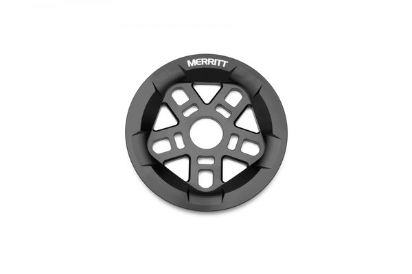 Merritt BMX PENTAGUARD SPROCKET Color: Black