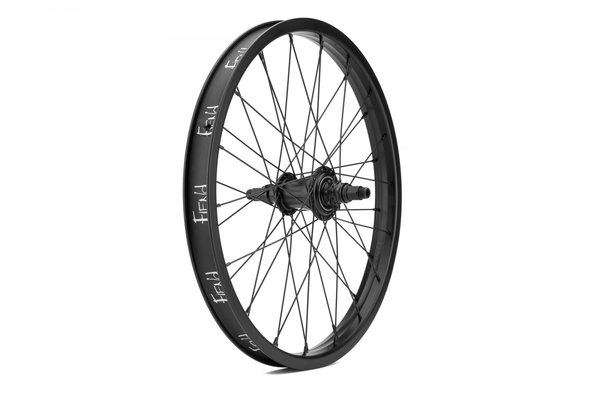 Fiend BMX CAB FREECOASTER WHEEL Color: Black