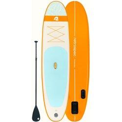 Retrospec Weekender Inflatable Paddle Board 10'
