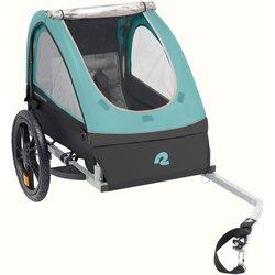 Retrospec Rover Bike Trailer - Single Child