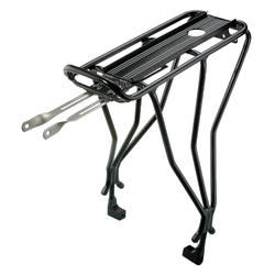 Topeak Bike Rack- Sunlite Alloy QR