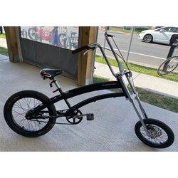 Used Bike Used 3G Chopper Meister