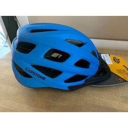 Kent International CAPSTONE Elite Adult Helmet
