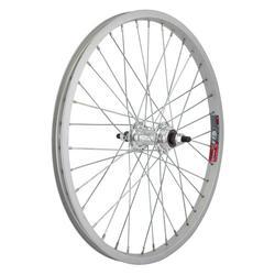Wheel Master WHL RR 20x1.75 406x19 ALY SL 36 ALY FW 1sp 3/8 SL 110mm 14gUCP