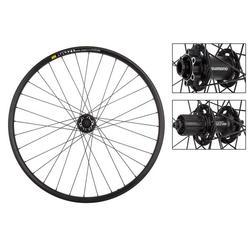 Wheel Master WHL PR 27.5 584x19 MAV EN321 BK 32 M758