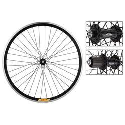 Wheel Master WHL PR 700 622x14 VELO DEEP-V BK MSW 36