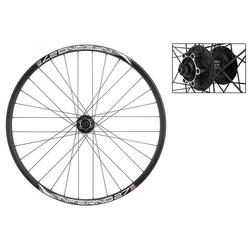 Wheel Master WHL FT 29 622x23 SUN INFERNO-27 BK 32 M4