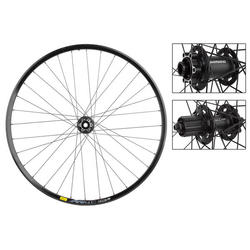 Wheel Master WHL PR 29 622x19 MAV XM719 BK 32 M758 15