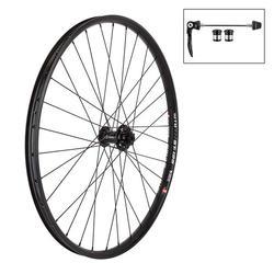 Wheel Master WHL FT 27.5 584x25 WTB STP TCS i25 BK 32