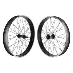 Wheel Master WHL PR 26x4.0 559x73 WM XP736 BK MSW 36