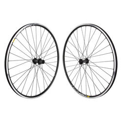 Wheel Master WHL PR 700 622x15 MAV CXP ELITE BK MSW 32 2400 8-10sCAS BK 130mm DTI2.0BK