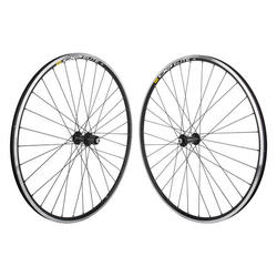 Wheel Master WHL PR 700 622x15 MAV CXP ELITE BK MSW 32 5800 8-11sCASS BK 130mm DTI2.0BK