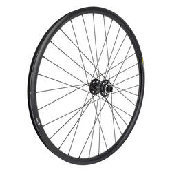 Wheel Master WHL FT 27.5 584x24 MAV XM424 TUBELESS BK