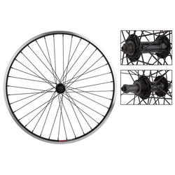 Wheel Master WHL PR 26x1.5 559x19 ALY BK MSW 36 ALY F