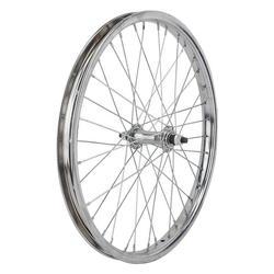 Wheel Master WHL FT 20x1.75 406x25 STL CP 36 STL BO 3