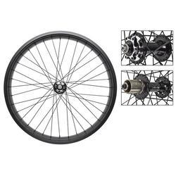 Wheel Master WHL PR 26x4.0 559x73 WEI DHL80 BK 36 OR8