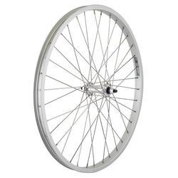 Wheel Master 24x2.125 Front Wheel Bolt On Silver