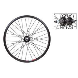 Wheel Master WHL RR 20x1.75 406x19 ALY BK 36 ALY FW 5/6/7sp BK 135mm 14gBK