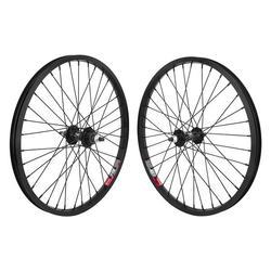 Wheel Master WHL PR 20x1.75 406x19 ALY BK 36 ALY FW 1
