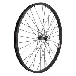 Wheel Master Front Wheel 26x1.75 Bolt On Black