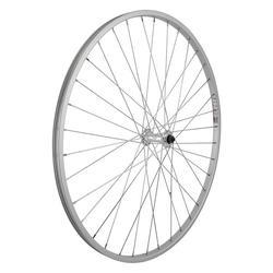 Wheel Master 700c Front Wheel Alloy Q/R Silver
