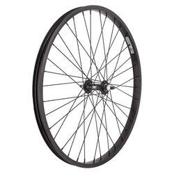 Wheel Master Front Wheel Alloy Bolt on 24x2.125