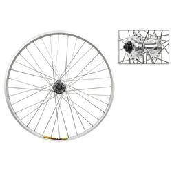 Wheel Master WHL FT 20x1.75 WEI DM30 BK 36 BK-OPS 3//8 BK 14gBK