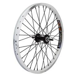 Wheel Master WHL FT 20x1.75 406x24 WEI DM30 WH 36 BK-